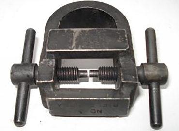 1939-45: WW2 Production Line