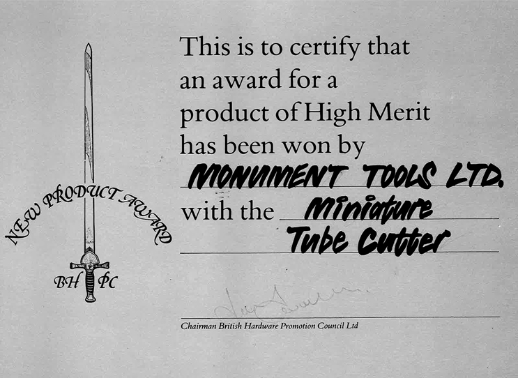 Pipeslice and Monument Autocut