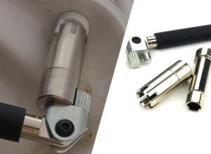 4570N Toilet Seat Fitting Tool