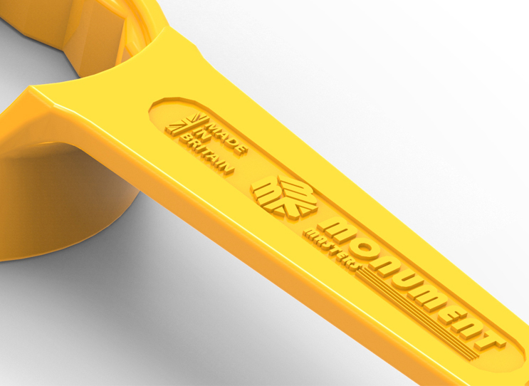 Monument Immersion Heater Spanner